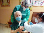 """Vaccinazioni """"Sereni Orizzonti"""""""
