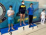 Calypso Italiani nuoto pinnato