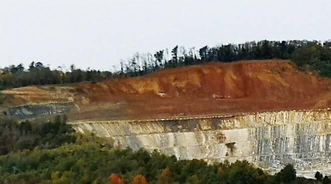 Cava di Albarola