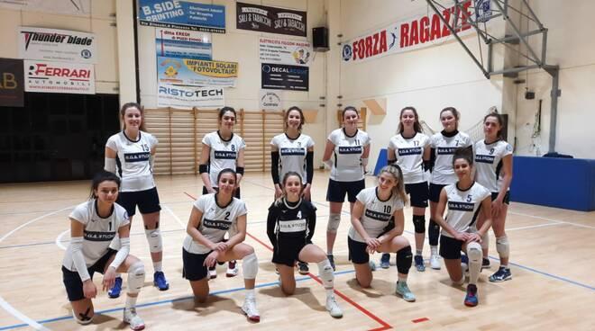 Consorzio Mio Volley