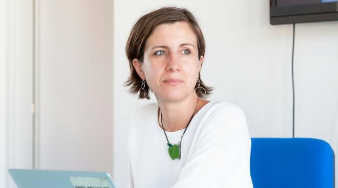 Francesca Cavallini (Centro Tice)