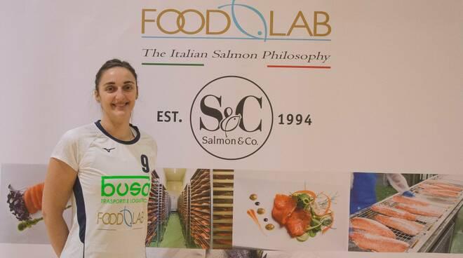 Gloria Trabucchi (Busa Foodlab)
