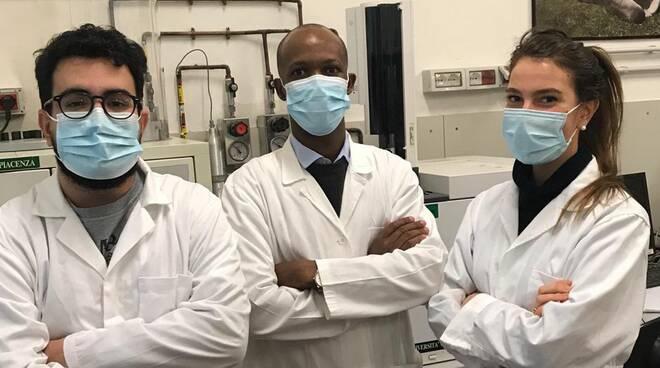 I ricercatori