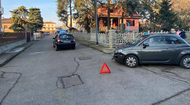Incidente San Giorgio