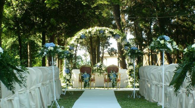 Location matrimoni