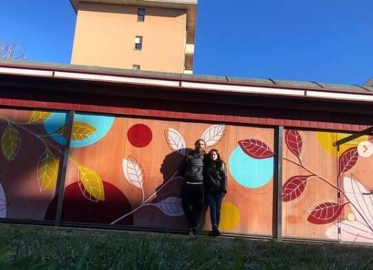 Murales Unpodicolores