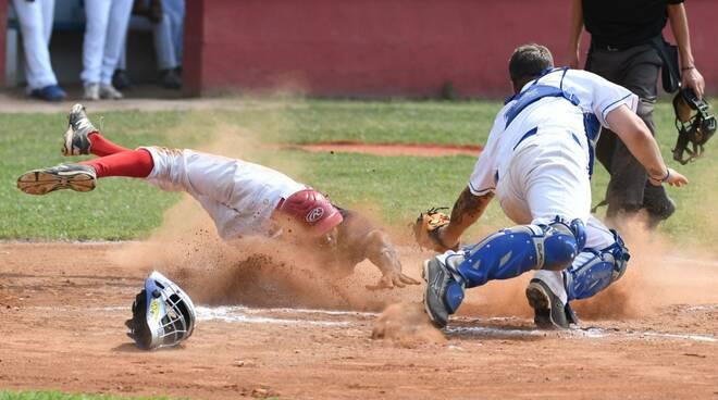 Piacenza Baseball