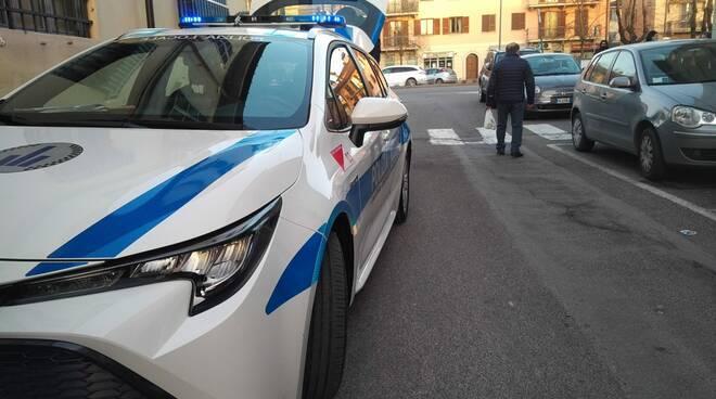 polizia locale Castelsangiovanni