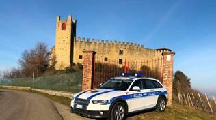Polizia locale Valnure Valchero