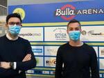 Presentazione progetto Padel a Piacenza