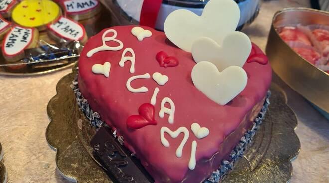 San Valentino 2021 da Falicetto