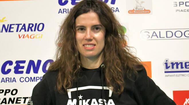Sonia Merli (foto Andrea Scrollavezza)