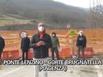 Striscia Ponte Lenzino