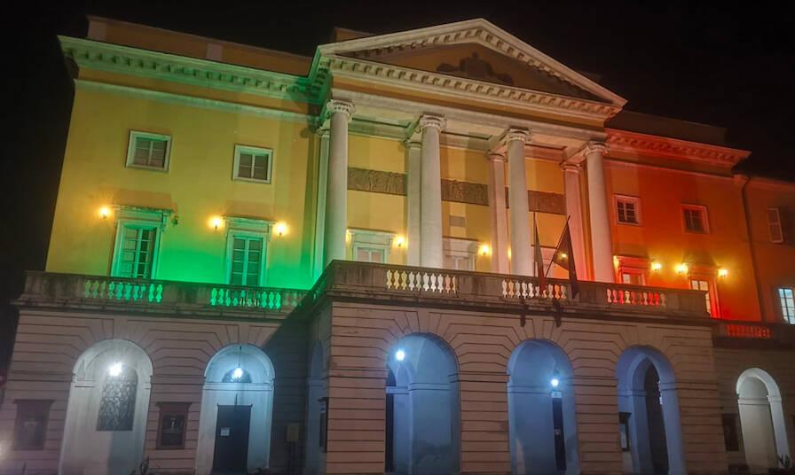 Teatri illuminati a Piacenza