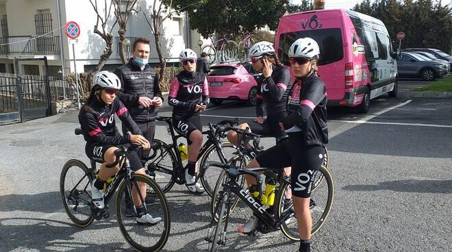 Vo2 Team Pink Ceriale