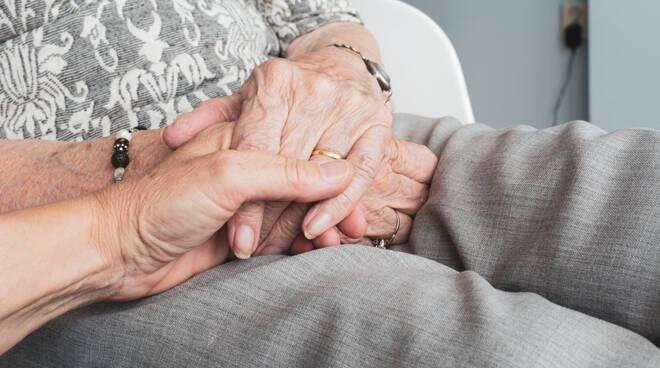 Assistenza anziano badante