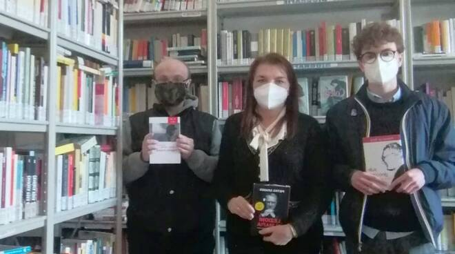 Biblioteca Gragnano legalità