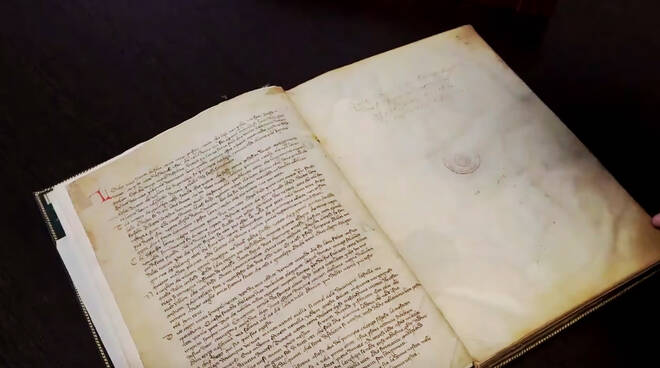 Codice Landiano