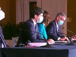 Conferenza stampa Dpcm