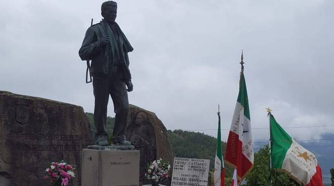 Emilio Canzi