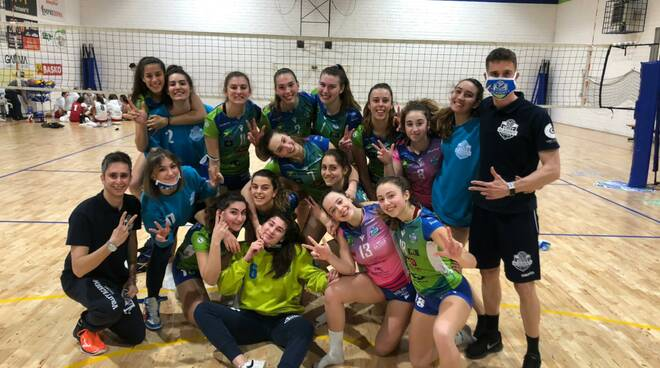 Volley Academy Under 19