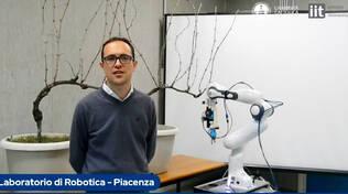 Laboratorio Robotica Cattolica