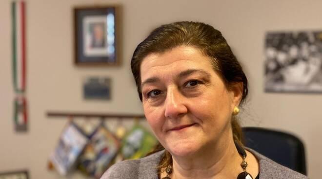 Maria Elisa Mei