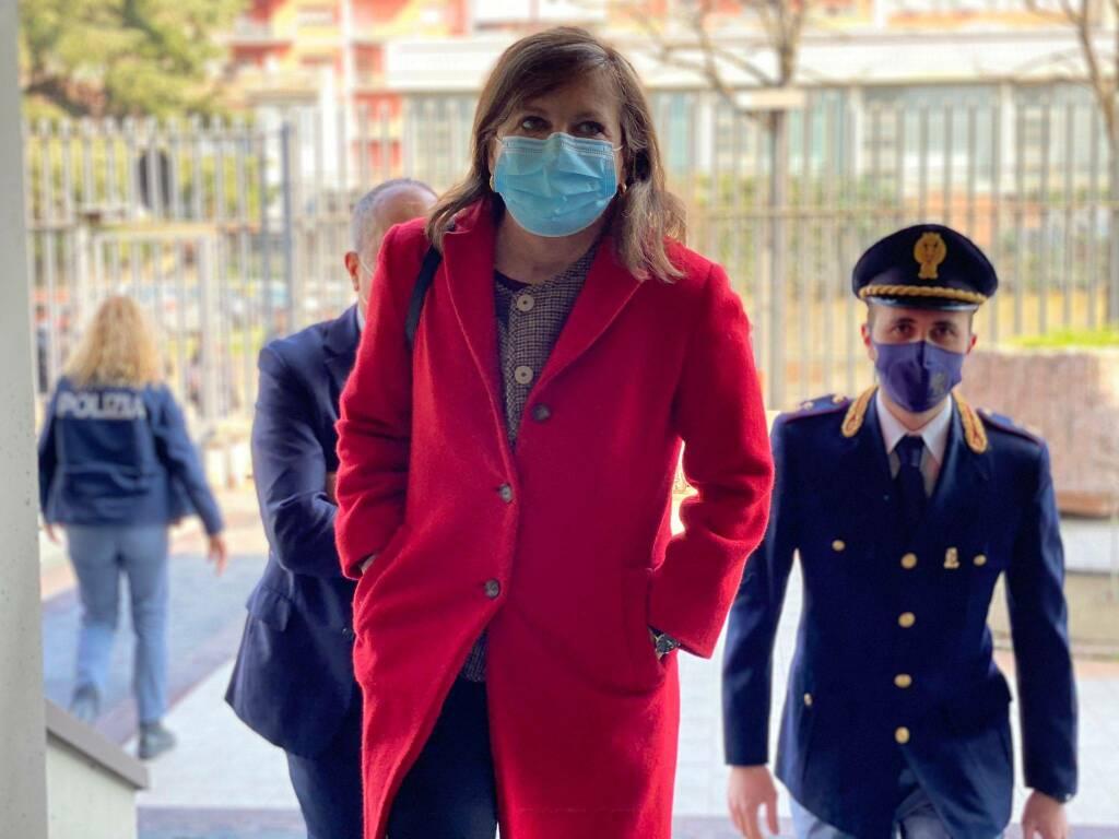 Maria Grazia Pradella
