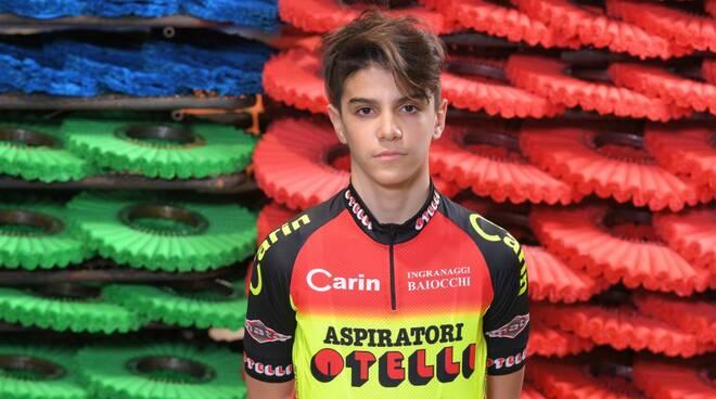Matteo Mori