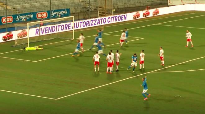 Novara-Piacenza