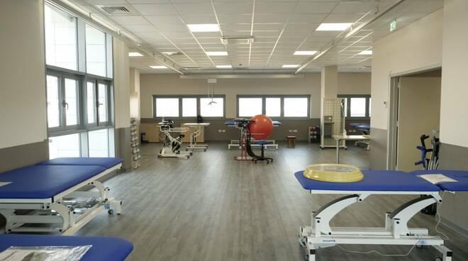 Ospedale di Fiorenzuola Unità Spinale