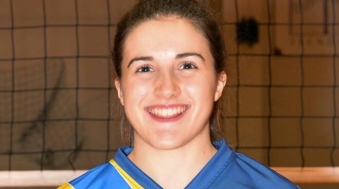 Petra Longinotti