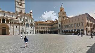 Piazza Grande Modena
