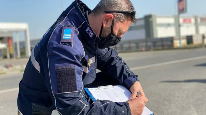 polizia locale ValTrebbia Valluretta