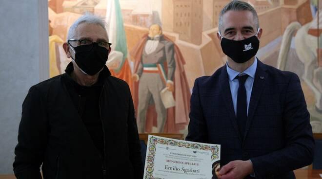Premiazione concorso Ecce Homo
