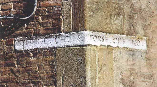 scritte storiche palazzi piacenza