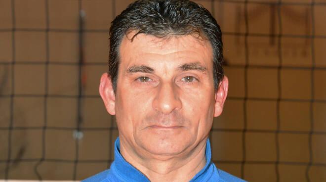 Stiliano Faroldi (foto di Fabio Gruppi)
