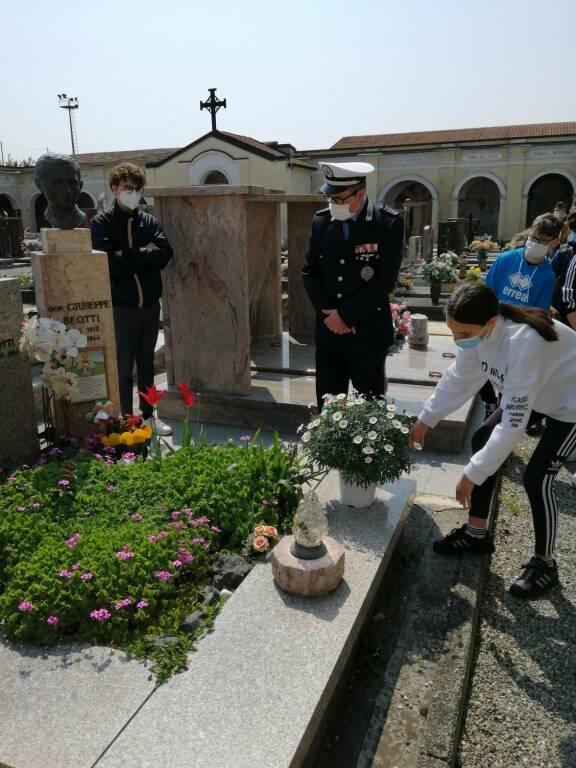 25 aprile Gragnano Trebbiense