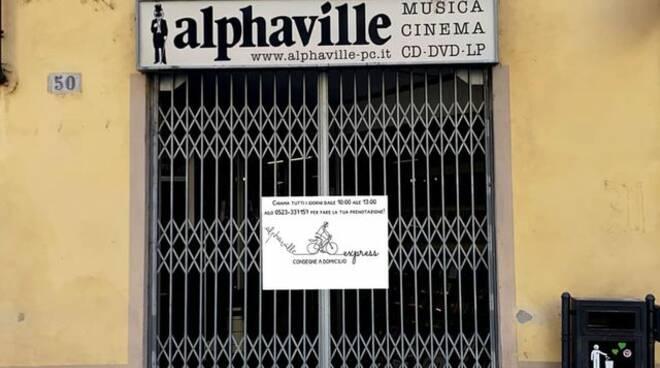 Alphaville Piacenza