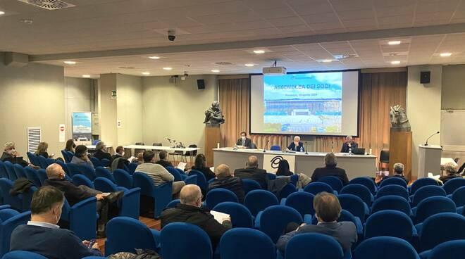 Assemblea Soci Piacenza Expo
