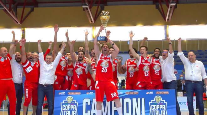 Bakery vittoria Coppa Italia