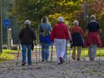 Camminata anziani
