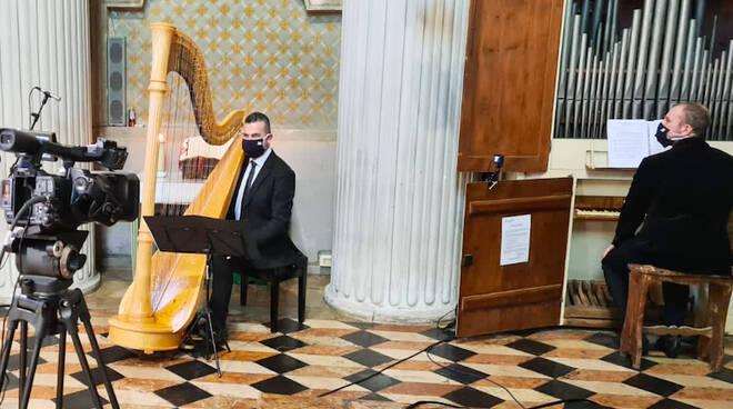 Concerto Pasqua Banca di Piacenza
