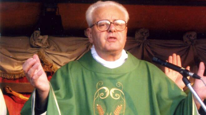Don Giancarlo Conte