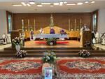 funerali Don Conte