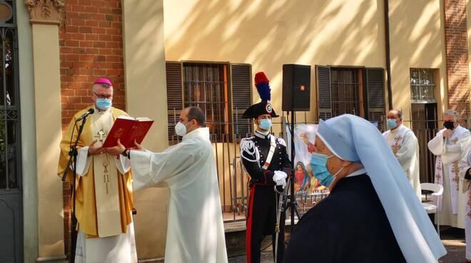 I cento anni delle suore di Monsignor Torta
