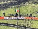 Manifestazione ponte Lenzino