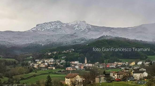 Monte Menegosa