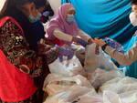 pacchi dono ramadan
