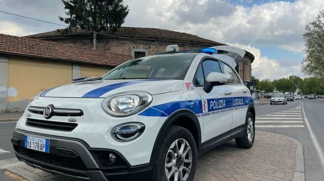 polizia locale Piacenza